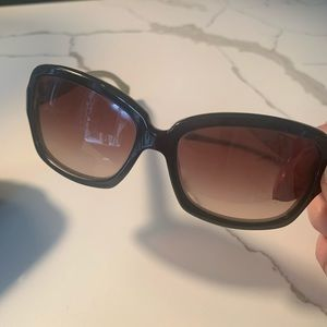 CHANEL gorgeous tortoise 5143 sunglasses